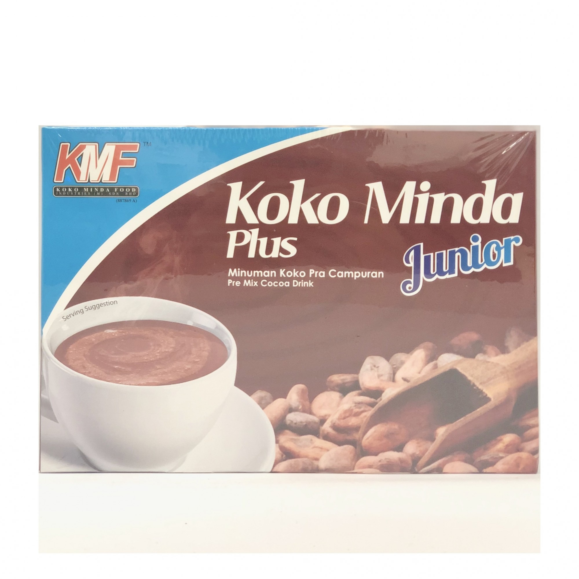 KMP Koko Minda Plus Junior